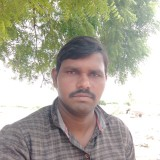 Anand, 30  , Tadpatri