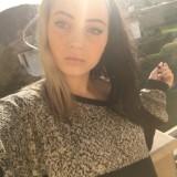 isabel, 23  , Inzago
