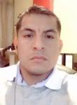 Franc, 37  , Lima