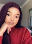Enhle, 18  , Durban