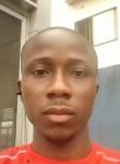 Gildas, 25  , Cotonou