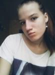 Marina, 19  , Moscow