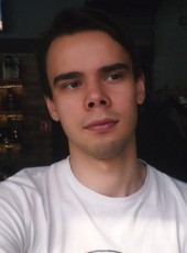 Gennadiy, 22, Russia, Akademgorodok