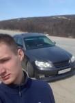 Yuriy, 21  , Magadan