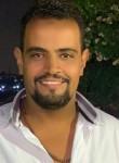 Ahmed, 39, Cairo