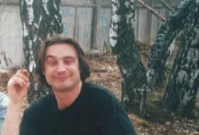 Dzhoni Troitskiy., 46 - Just Me