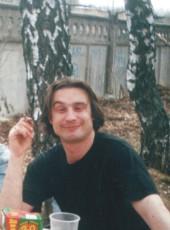 Dzhoni Troitskiy., 45, Russia, Troitsk (MO)