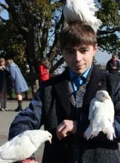 Roman-Stesnjaska, 32, Russia, Perm
