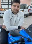 Farid, 27, Oran