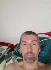 Samko, 44, Bosnia and Herzegovina, Sarajevo