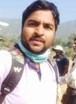 Aashish  Pal, 30  , Kottagudem