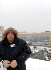 volodya, 52, Russia, Ufa