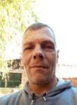 Walter, 49  , Tigre