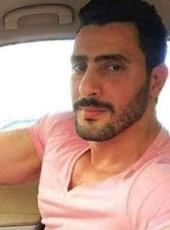 طارق, 36, Egypt, Cairo