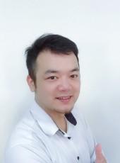 James, 33, China, Taichung