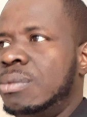 Abdoul, 18, France, Lormont