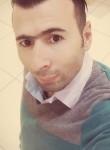 Mahdi, 38  , Amman