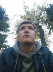 Dima, 21, Uzbekistan, Tashkent
