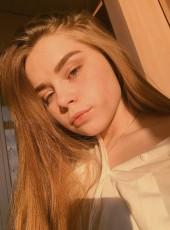 Sofi, 19, Russia, Nebug