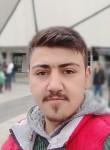 Nazmi, 25, Ankara