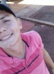 Ricardo, 20  , Palotina
