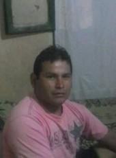 Juan Sebastián, 36, Argentina, Salta