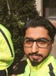Ammar Ali, 27  , Mierlo