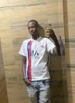 Rass, 23, Bamako