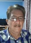 Pedro, 66  , Bebedouro