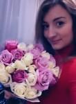Elena, 27  , Saint Petersburg