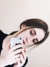 Nastya, 21, Belarus, Hrodna