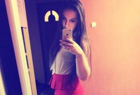 margarita, 26 - Just Me