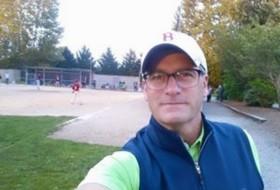 Kelvin, 54 - Just Me