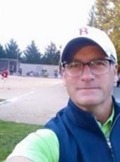 Kelvin, 54, United States of America, American Fork