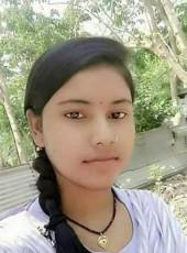 A, 52, India, Bhopal