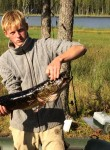 Vladislav, 20  , Nyandoma