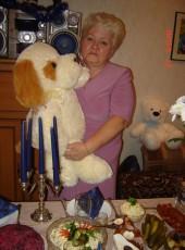 Cvetlana, 67, Latvia, Jurmala