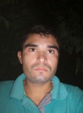 Gilbe, 24, Mexico, El Suchil