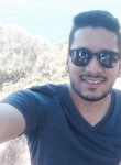 amir hossein, 32  , Nouakchott