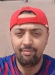 Omar, 36  , Besancon