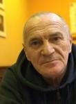 Isaak, 66  , Odessa