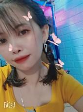 Trang Mini, 26, Vietnam, Ho Chi Minh City
