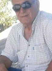 eliabbasoglu, 58, Azerbaijan, Baku