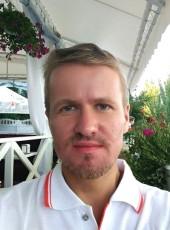 Cergey, 33, Russia, Zelenograd