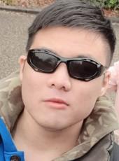 阿智, 27, China, Hualian