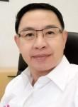 Wong seo, 48  , Dallas