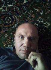 Kolya, 44, Belarus, Mahilyow