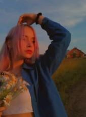 Aleksandra, 18, Russia, Blagoveshchensk (Amur)