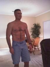 FredGilbert, 61, United States of America, Fresno (State of California)