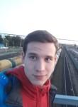 Anatoliy, 19  , Novocheboksarsk